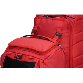 Douchebags The Carryall 40l Duffle Bag, scarlet red